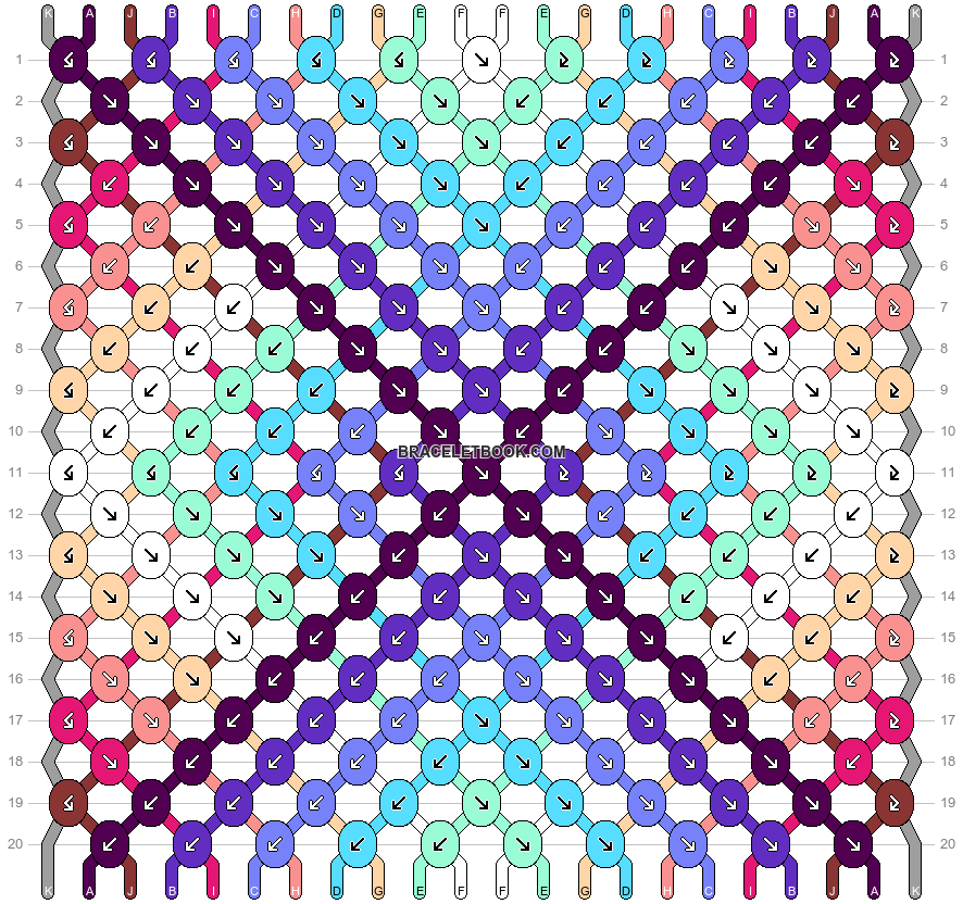Normal pattern #26544 pattern