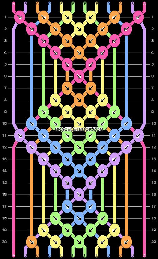 Normal pattern #26545 pattern