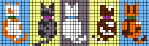 Alpha pattern #26547