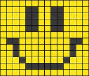 Alpha pattern #26549