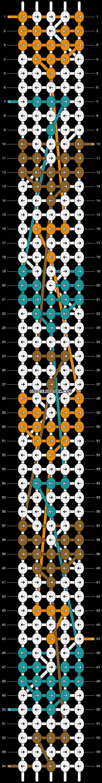 Alpha pattern #26566 pattern