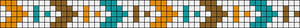 Alpha pattern #26566