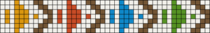 Alpha pattern #26568