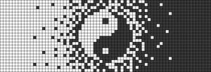 Alpha pattern #26575