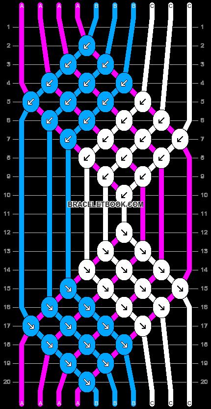 Normal pattern #26586 pattern