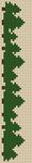Alpha pattern #26613