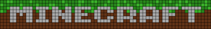 Alpha pattern #26638