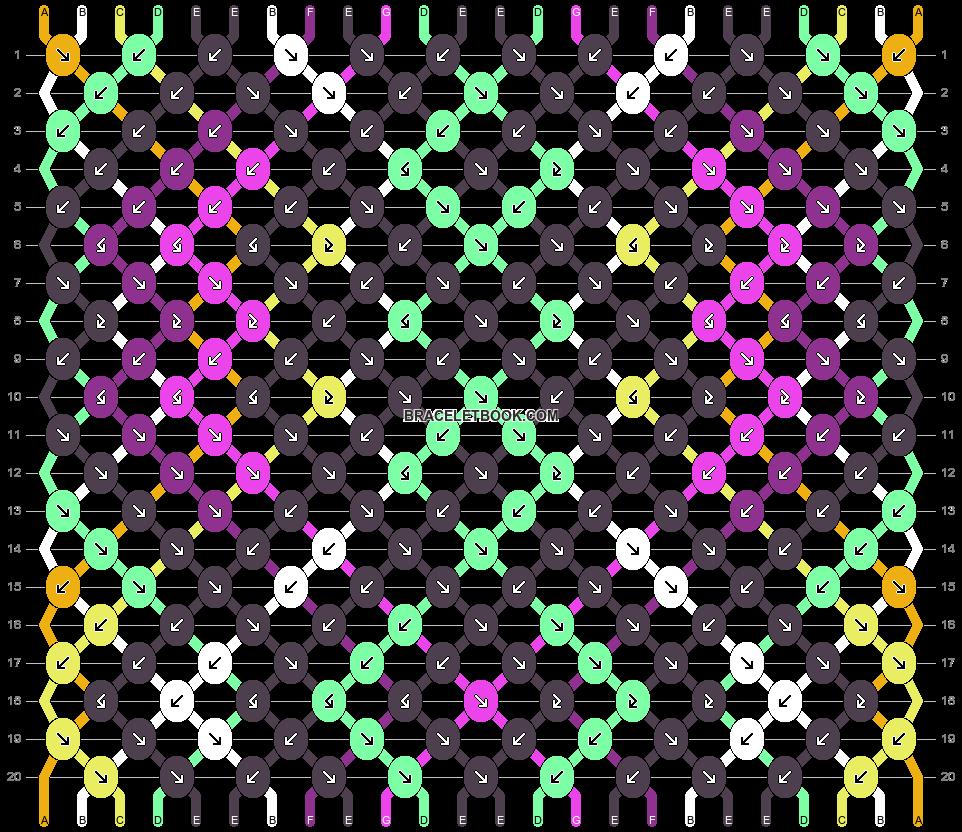 Normal pattern #26671 pattern
