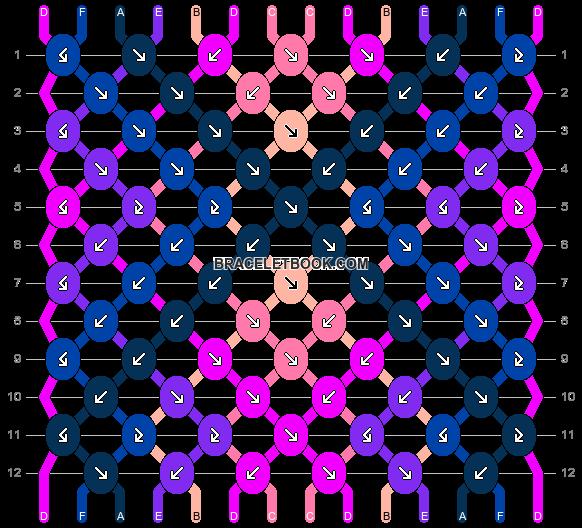 Normal pattern #26674 pattern