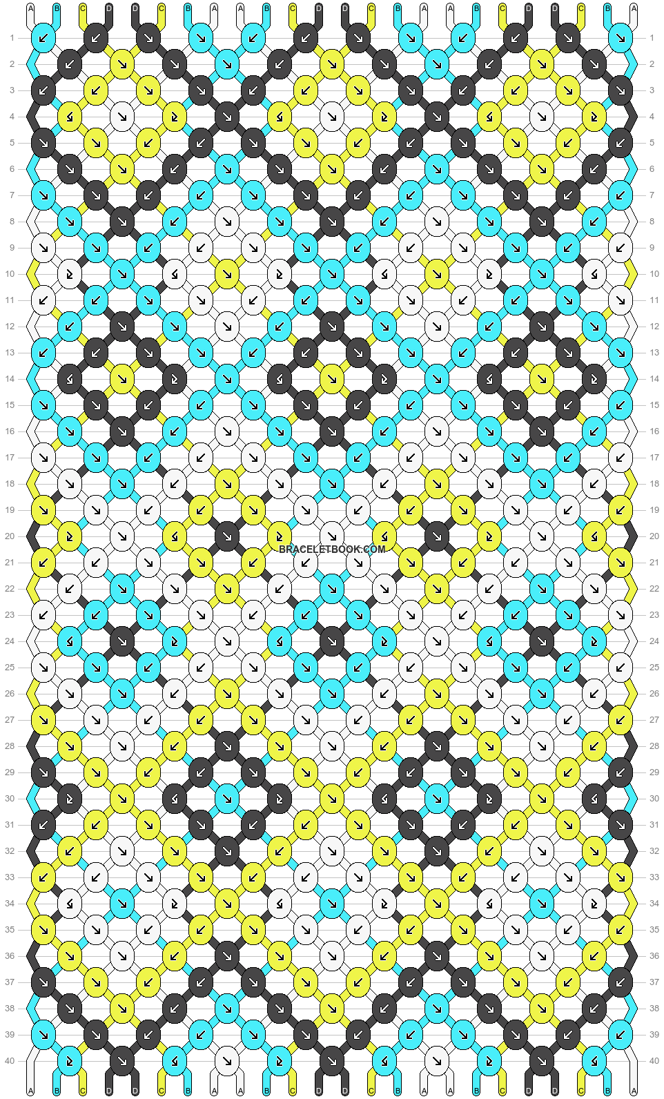 Normal pattern #26683 pattern
