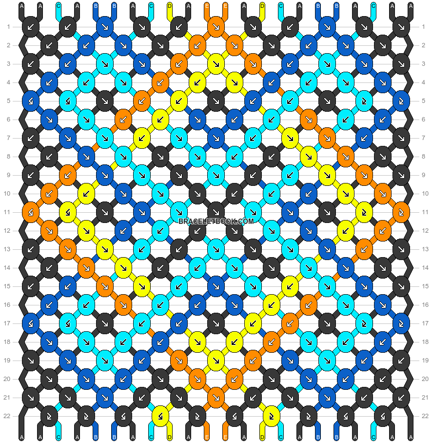 Normal pattern #26720 pattern