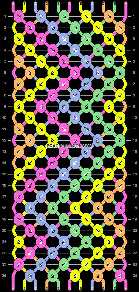 Normal pattern #26722 pattern