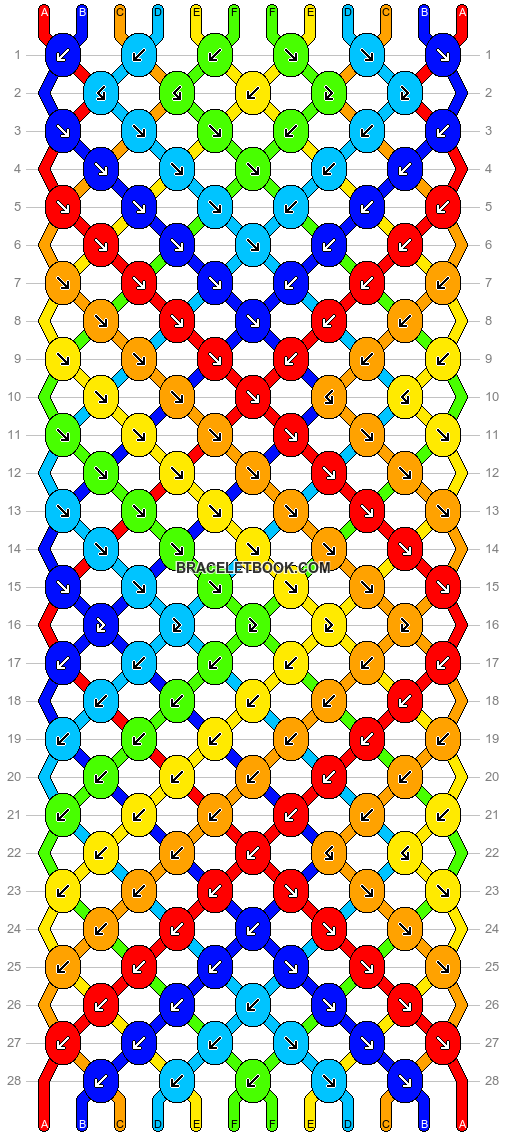 Normal pattern #26724 pattern