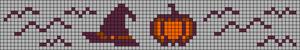 Alpha pattern #26737
