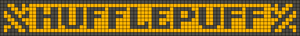 Alpha pattern #26742