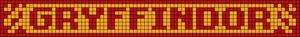 Alpha pattern #26743