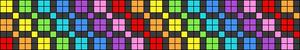 Alpha pattern #26759