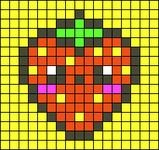 Alpha pattern #26763