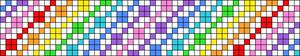Alpha pattern #26771