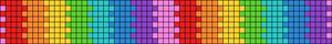 Alpha pattern #26772