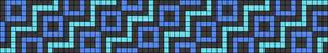Alpha pattern #26773