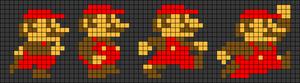 Alpha pattern #26796