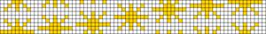 Alpha pattern #26799