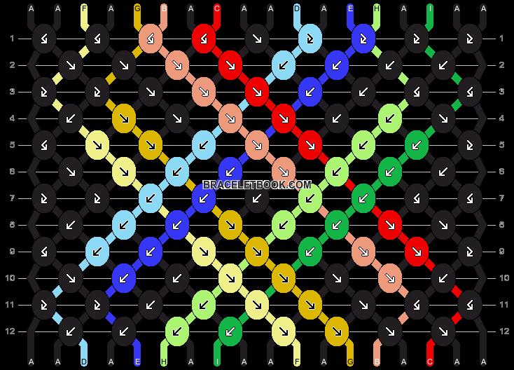 Normal pattern #26805 pattern