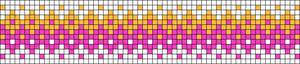 Alpha pattern #26824