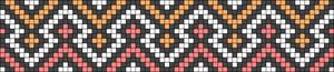 Alpha pattern #26859