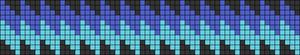 Alpha pattern #26862