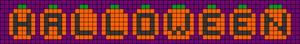 Alpha pattern #26882