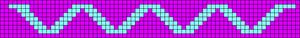 Alpha pattern #26900