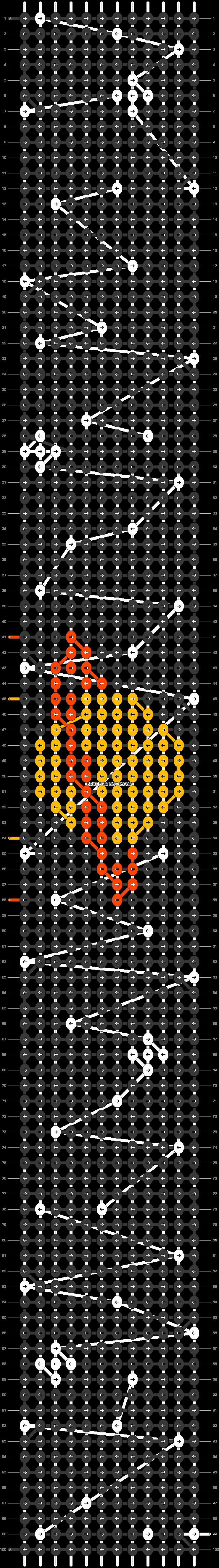 Alpha pattern #26932 pattern