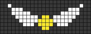 Alpha pattern #26939
