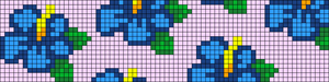Alpha pattern #26970