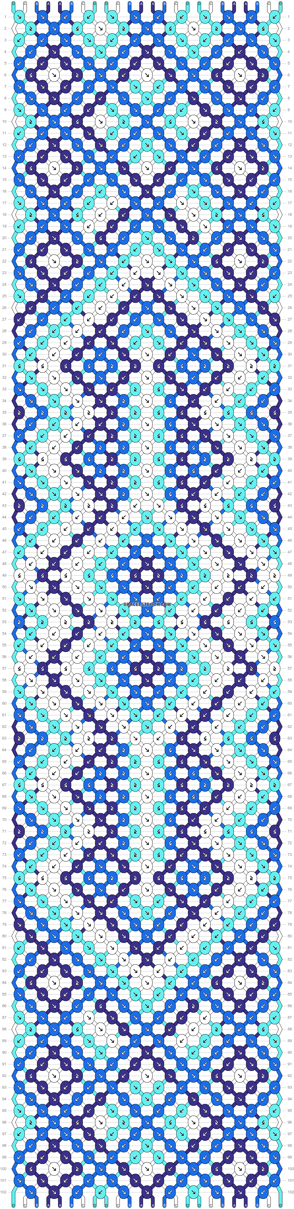 Normal pattern #26999 pattern