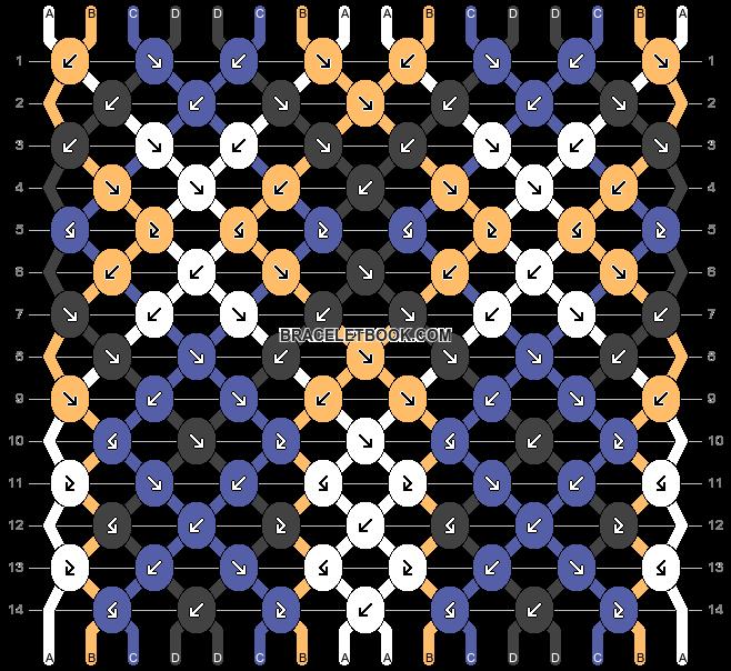 Normal pattern #27005 pattern