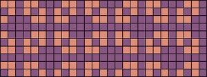 Alpha pattern #27010