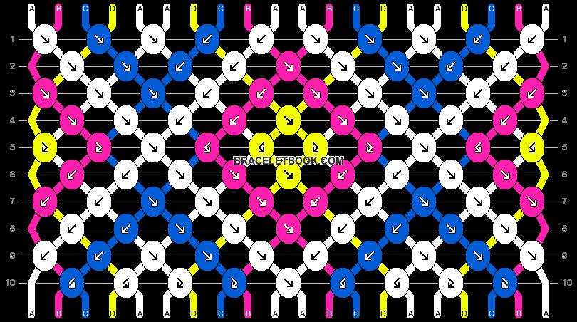 Normal pattern #27023 pattern