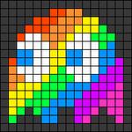 Alpha pattern #27062