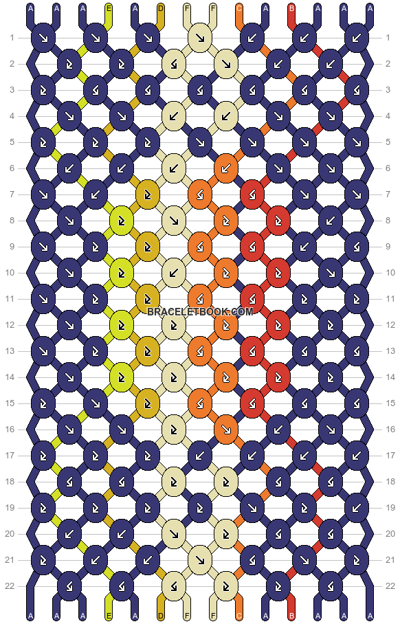 Normal pattern #27066 pattern