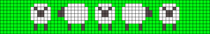 Alpha pattern #27079