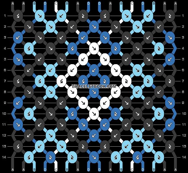 Normal pattern #27081 pattern