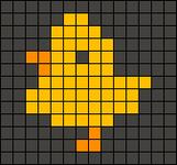 Alpha pattern #27092
