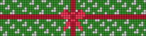 Alpha pattern #27105