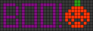 Alpha pattern #27143