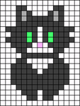 Alpha pattern #27183