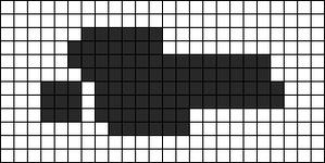 Alpha pattern #27192