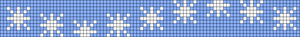 Alpha pattern #27201
